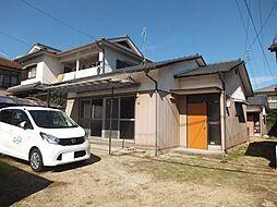 [一戸建] 愛媛県松山市余戸中3丁目 の賃貸【/】の外観