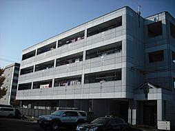 アルカディア[2階]の外観