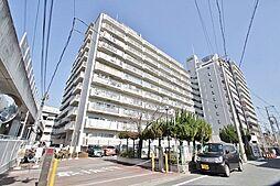 エクセラート高井田 中古マンション