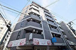 メゾンナカムラ[2階]の外観