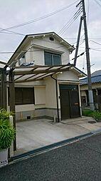 [一戸建] 大阪府茨木市水尾2丁目 の賃貸【/】の外観