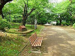 須和田公園・・...