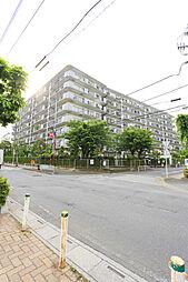 ジュネシオン新越谷