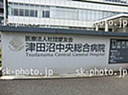 津田沼中央病院...