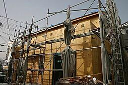 軸組耐力壁工法