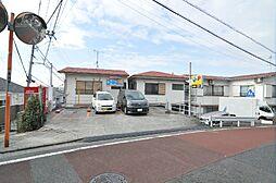横浜市中区鷺山