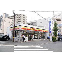 AXES SHINKAWA[2階]の外観