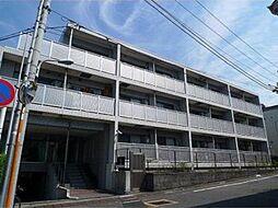 NONA PLACE渋谷神山町[0212号室]の外観