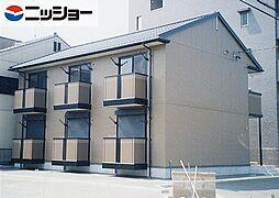 エスポワール長筬[2階]の外観