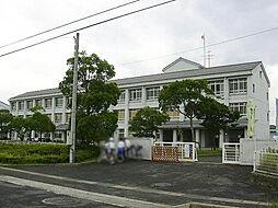 明冨中学校