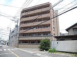 ストリクト井尻[305号室]の外観