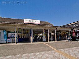 東武野田線「岩...