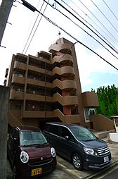 ベルフォール瑞穂[5階]の外観