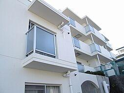 ホーユウパレス六浦[103号室号室]の外観