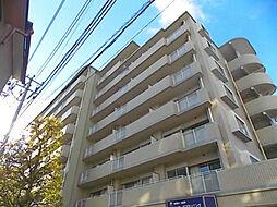 パークサイドハイツタケノヤ[3階]の外観