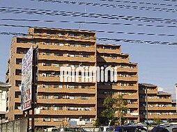 ホーユウパレス前橋文京町[9階]の外観