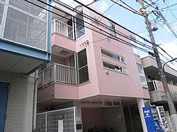 アドバンス高田馬場[3階]の外観