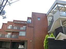 レジデンス茨木[3階]の外観