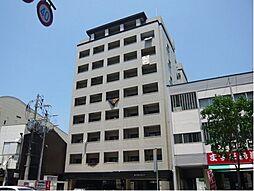 エンクレスト六本松[5階]の外観