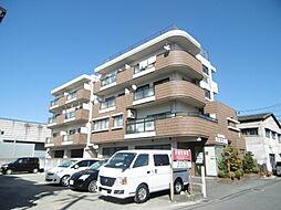 カーソル高井田 203号室[2階]の外観