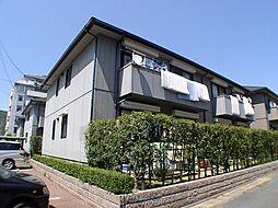 コンフォート吉塚II C棟[101号室]の外観