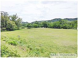 公園拝島自然公...