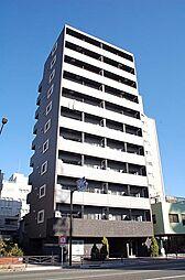 フェニックス横須賀中央[1101号室]の外観