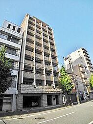プレサンス京都御所東[502号室号室]の外観