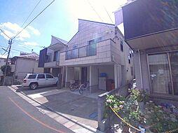 東京都世田谷区松原4丁目