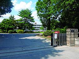 藪塚本町中学校