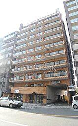 ライオンズマンション京都西陣[701号室号室]の外観