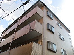 大阪府寝屋川市早子町の賃貸マンションの外観
