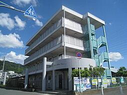 アーバンネストヨシダ[2階]の外観