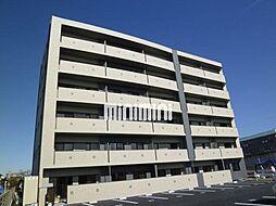 秋桜館・西原[4階]の外観
