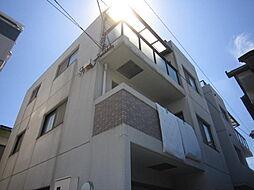 北町栄マンション[2階]の外観
