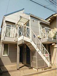 Quenel新宿[201号室号室]の外観