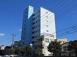 トダカ神奈川新町コーポ