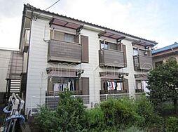 カーサブランカ 11a[1階]の外観