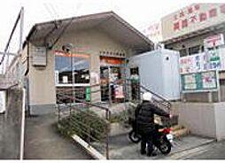 川西萩原台郵便...