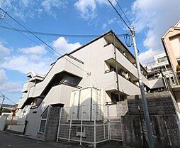 コムプラザII[1階]の外観