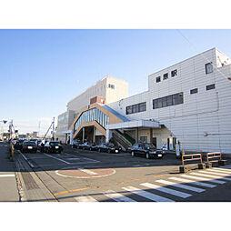 JR高崎線・籠...