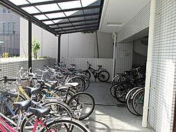 ライオンズスクエア神戸元町[2階]の外観