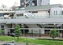 JR南柏駅