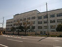 本山南中学校
