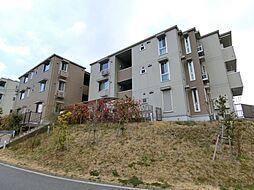 Casa filante Vol.II[2階]の外観