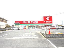キリン堂長尾店...