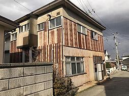 秋田市新屋松美町