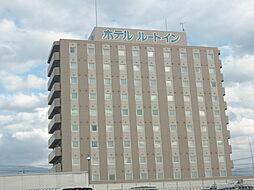 ホテル ルート...