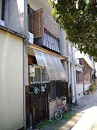 浄南荘[C号室]の外観