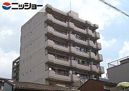 サンファミリー鈴木[3階]の外観